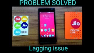 LYF FLAME 8  PROBLEM SOLVED