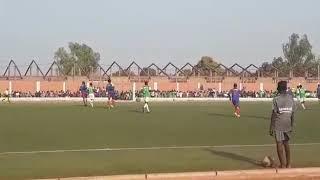 Vitalor Ligue 1: Buffles FC vs AS Tonnerre.  Trinité Singbo