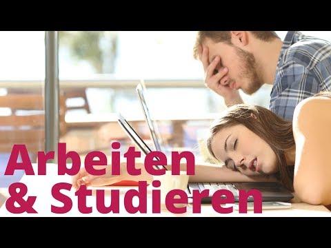 Als Student Geld Verdienen – 7 Tipps Rund Ums Arbeiten Und Studieren
