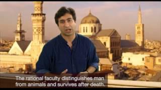 History of Philosophy 23.2 Al Farabi | Official HD