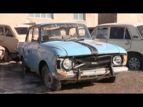Мораторий на утилизацию авто введен в Южно-Казахстанской области
