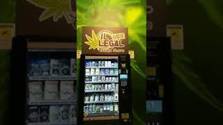 Il legal canapa store di via Cologna a trieste