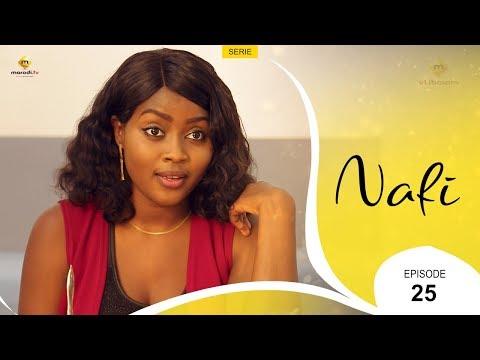Série NAFI - Episode 25
