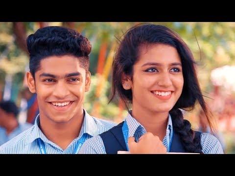 Priya Varrier's New Whatsapp Status Video 2018 - Best Romantic Love Song For Whatsapp Status - 동영상