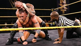 Ups & Downs From WWE NXT (July 22)
