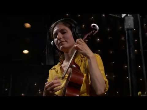 Colleen - Full Performance (Live on KEXP)