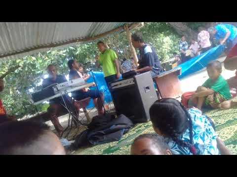 Live band in Rotuma