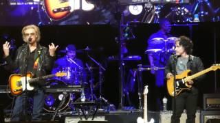 """""""Family Man & Maneater"""" Daryl Hall & John Oates@Festival Pier Philadelphia 5/27/17"""