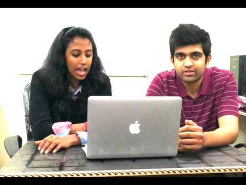 Review of SRM & VIT University