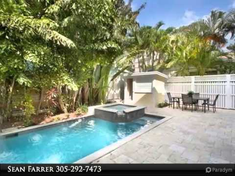 homes for sale 1224 florida street key west fl youtube