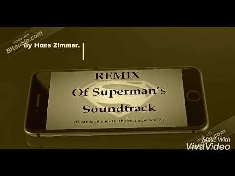 Man Of Steel - Flight (Ringtone Remix)