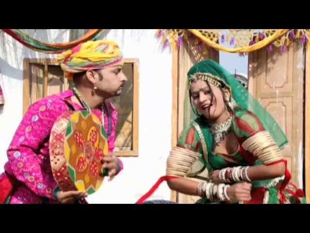 Fagan Mein Thumka Chalba De - Rajasthani Holi Video Songs 2013 - Pata Le Saiyan Rang Daal Ke Travel Video