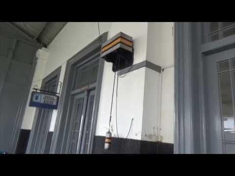 Kangen Bunyi Genta Stasiun Bondowoso