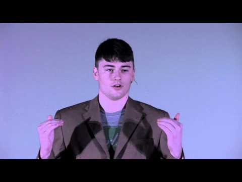 Generation of laziness: Dalton LaFerney at TEDxSFA