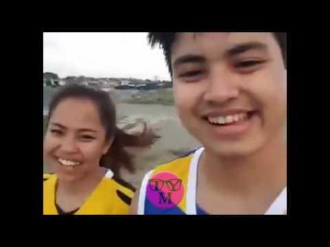 Baninay  Bautista  and Jesi Corcuera (sobrang close nila talaga)