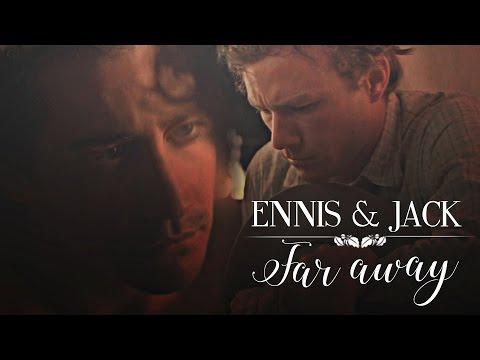 ennis & jack | far away