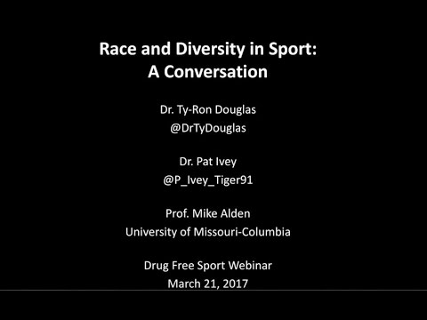 Race and Diversity in Sport