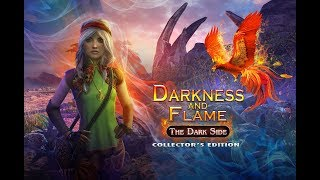 Darkness and Flame 3
