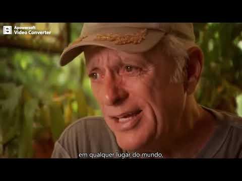 """Filme Documentario """"The Cove"""" - Legenda Br - Parte (1/3)"""