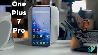 OnePlus 7 Pro Recenzja - Najszybszy, ale nie bez wad   Robert Nawrowski