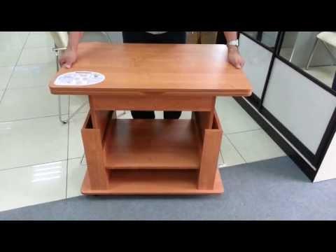 стол трансформер Агат 19.1