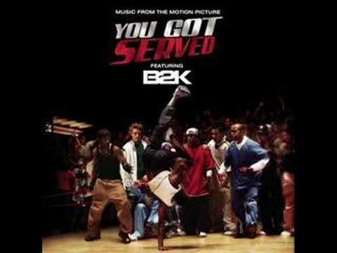 You Got Served: Drop