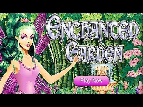 Online Pokies | Enchanted Garden | Australian Online Pokies | Aussie Online Casino Australia
