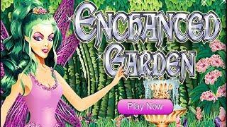 Online Pokies   Enchanted Garden   Australian Online Pokies   Aussie Online Casino Australia