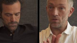 Vincent Cassel vs Romain Duris
