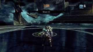Darksiders II 100% Walkthrough 58 The Crucible