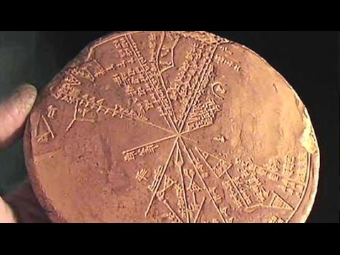 6 Hidden Clues Behind Mysterious Ancient Civilizations
