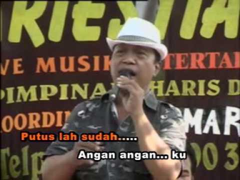 MURI TAFIKANA   MENYESAL (karaoke)