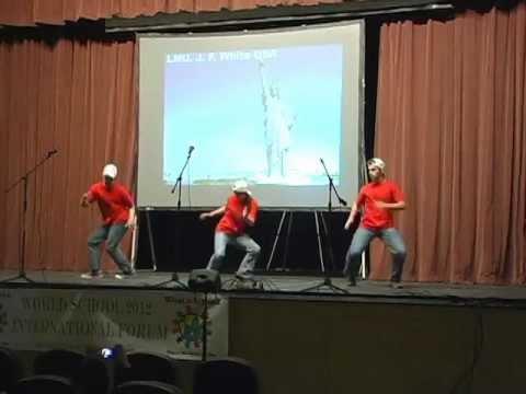 World School Dance - United States