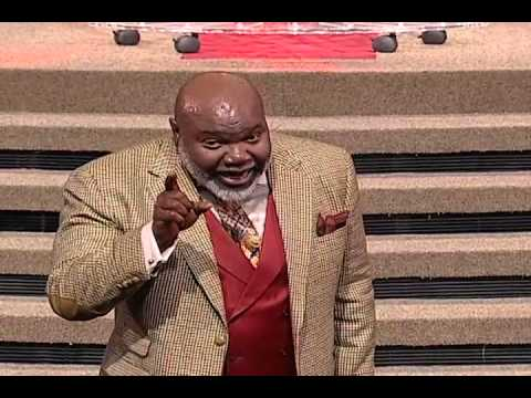 Download T.D. Jakes Sermons: Rise Above