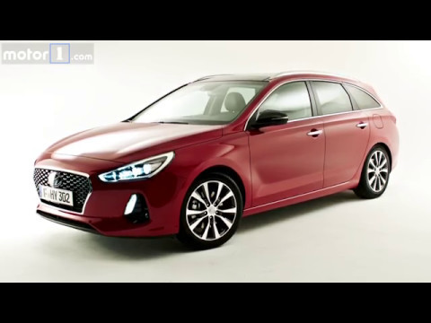 hyundai i30 cw 2017 youtube. Black Bedroom Furniture Sets. Home Design Ideas