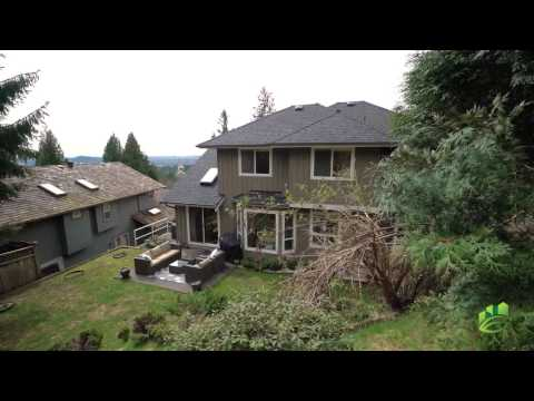 908 Sauve Court, North Vancouver BC