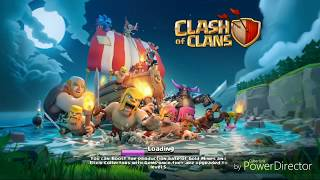 Whole New Look of COC | Clash of clans | Captain's Log day FINAL SPOT | Watch it Here FIRST