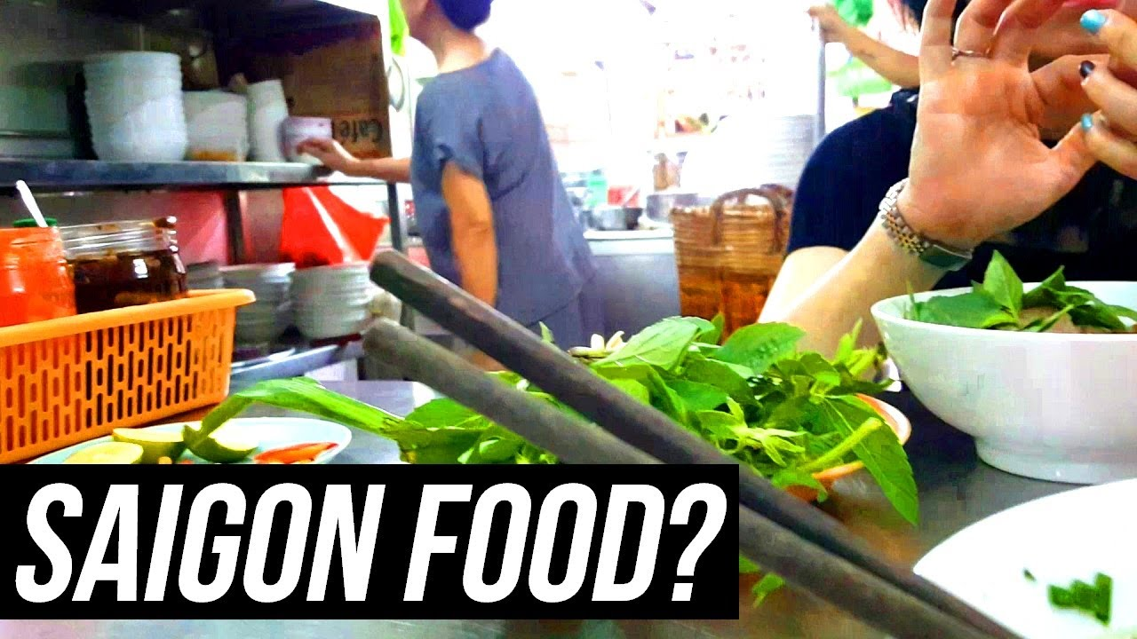 vietnam street food in saigon ho chi minh city 2017 vietnam vlog 1 youtube. Black Bedroom Furniture Sets. Home Design Ideas