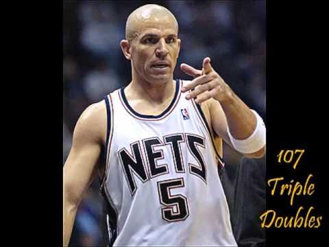 NBA-Top 5 Career Triple Double Leaders