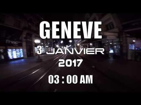 Centre Ville De Genève 2017 #1