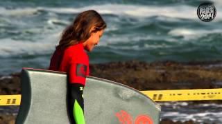 Antofagasta Bodyboard Festival 2014 - Día 3