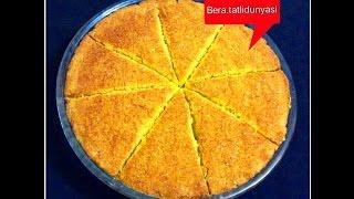 Mısır Ekmeği Nasıl Yapılır?