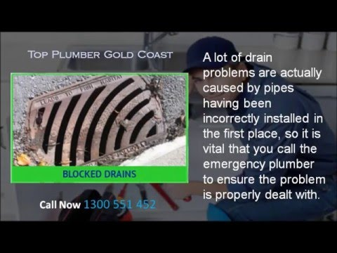 Top Plumber Gold Coast