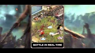 Трейлер игры Last Empire War 2