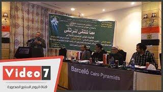 قيادى شيعى يطالب بفتح مزارات آل البيت: التقريب بين المذاهب يتطلب إرادة سياسية