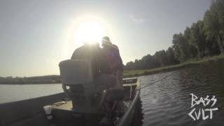 BASS CULT | Cast to Catch & Release | 7lb Largemouth Bass