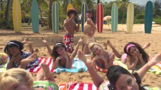 Teen Beach Movie: Surf's Crazy