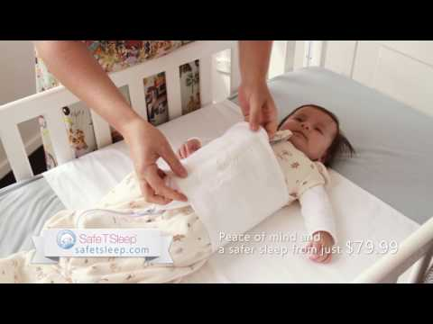 Safe T Sleep demo