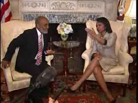 U.S. Secretary of State: Haiti Bilateral