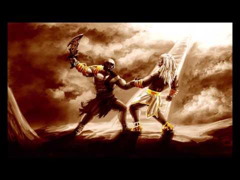 God of War 3 - Kratos vs Zeus Theme (Extended)